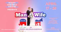 Man & Wife in Broadway