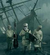 The Tiger Lillies 'The Rime of the Ancient Mariner' in South Korea