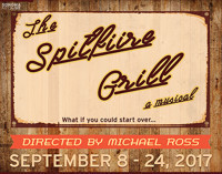 The Spitfire Grill (A Musical) in San Francisco
