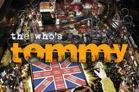 The Who's Tommy in Broadway