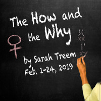 THE HOW AND THE WHY by Sarah Treem Michigan Premiere in Detroit