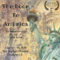 THE DOOR TO AMERICA in Broadway