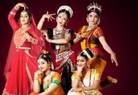 Essence of Life - Transformation through Dance and Music in India