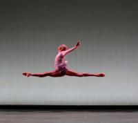 Dallas Black Dance Theatre -Spirit of Now in Off-Off-Broadway
