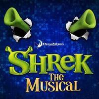 Shrek The Musical in Albuquerque