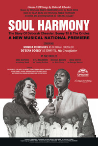 Soul Harmony in Philadelphia