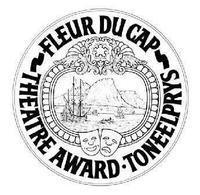 Fleur du Cap Theatre Awards in South Africa
