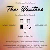 The Waiters in Salt Lake City