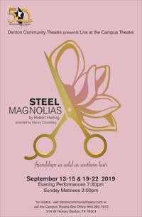 Steel Magnolias in Dallas