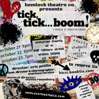 tick, tick...BOOM! in Other New York Stages