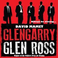 Glengarry Glen Ross in Broadway