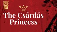 The Csardas Princess in Toronto