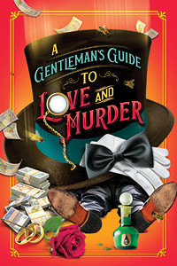 A Gentleman's Guide to Love & Murder in Toronto