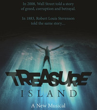 Treasure Island, A New Musical in Central New York