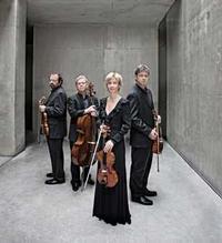 Hagen Quartet in South Korea