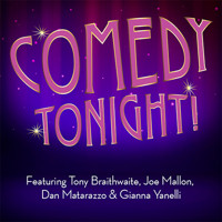 Comedy Tonight! in Philadelphia