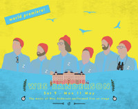 Wes Banderson in UK Regional