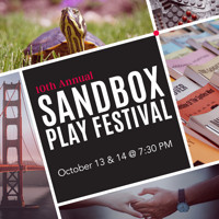 Sandbox Play Festival in Detroit
