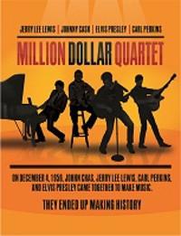 Million Dollar Quartet in Central New York