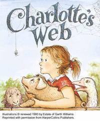 Charlotte's Web in New Hampshire