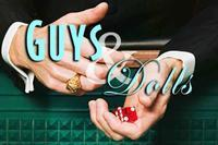 Guys & Dolls in Broadway