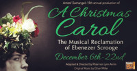 A Christmas Carol: The Musical Reclamation of Ebenezer Scrooge in Broadway