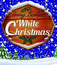 White Christmas in Broadway