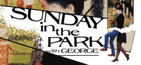 SUNDAY IN THE PARK WITH GEORGE in Broadway