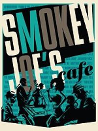 Smokey Joe's Cafe in Central New York