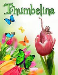 Thumbelina in South Africa