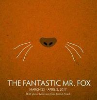 The Fantastic Mr. Fox in Broadway