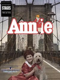 Annie in Phoenix