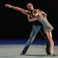 Aspen Santa Fe Ballet in Omaha