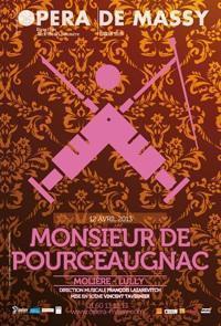 Monsieur de Pourceaugnac in Monaco
