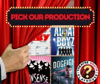 PICK OUR PRODUCTION in Orlando