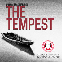 The Tempest (Actors From The London Stage) in South Bend
