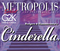 Getting To Know...Rodgers & Hammerstein's Cinderella in Broadway