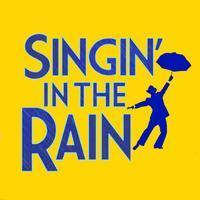 San Diego Musical Theatre Presents SINGIN' IN THE RAIN in San Diego