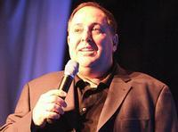Richie Minervini and Friends: An Evening of Song, Dance and Stand-Up Comedy in Fort Lauderdale