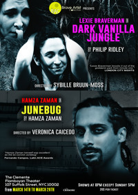 Dark Vanilla Jungle & Junebug in Other New York Stages