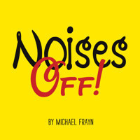 Noises Off! in Connecticut