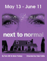 Next To Normal in Rockland / Westchester