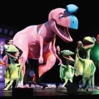 Dinosaur Train LIVE! in Omaha