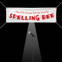 The 25th Annual Putnam County Spelling Bee  in Charlotte