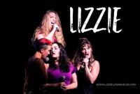 LIZZIE in Broadway
