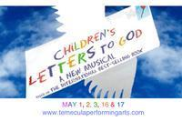 Children's Letters To God in San Diego