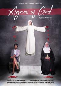 Agnes of God in Washington, DC