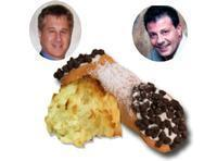 Peter Fogel and Johnny Lombardi: The Cannoli and the Macaroon Comedy Tour in Fort Lauderdale