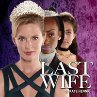 The Last Wife in San Diego