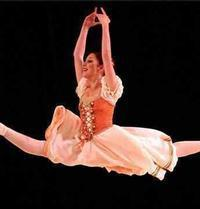 South African International Ballet Competition in South Africa